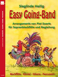 Easy Going-Band 1 - Heilig, Sieglinde
