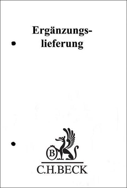 Deutsche Gesetze 169. Ergänzungslieferung: Rechtsstand (cover Bild kann abweichen): 3. Juli 2017