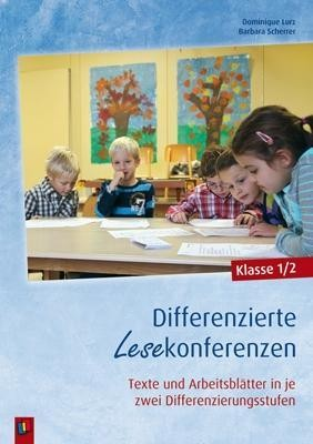 Differenzierte Lesekonferenzen Klasse 1/2