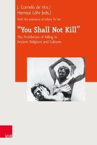 """""""You Shall Not Kill"""""""