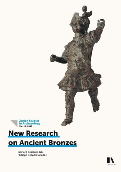New Research on Ancient Bronzes