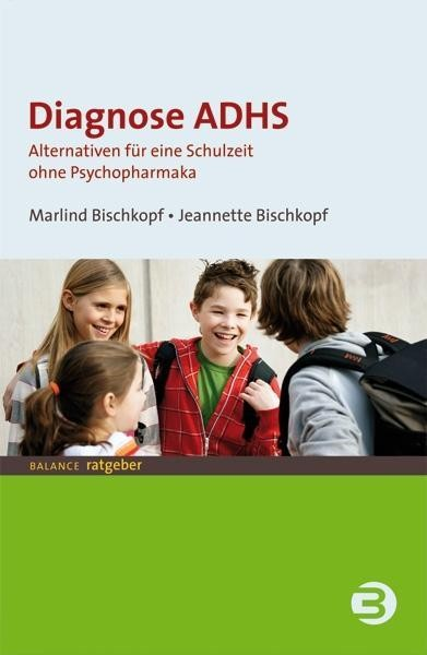Diagnose ADHS