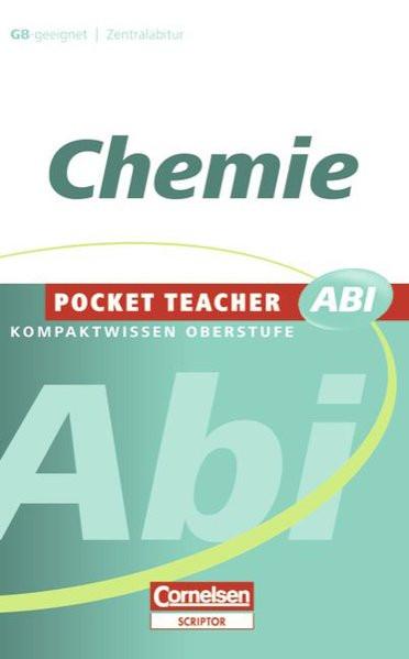 Pocket Teacher Abi - Sekundarstufe II: Chemie