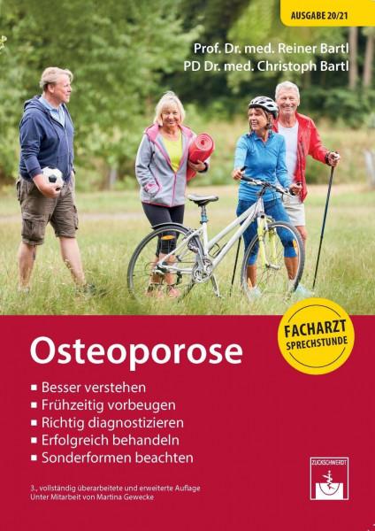 Osteoporose - Bartl, Reiner