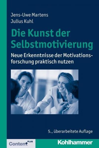 The art of self-motivation