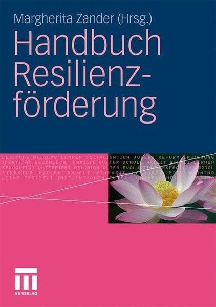 Handbuch Resilienzförderung