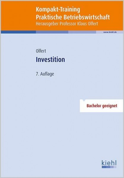 Kompakt-Training Investition