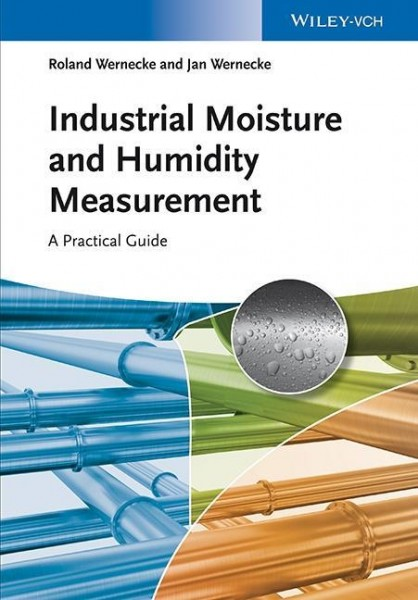Industrial Moisture and Humidity Measurement