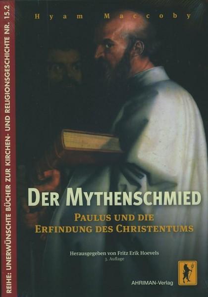 Der Mythenschmied - Maccoby, Hyam