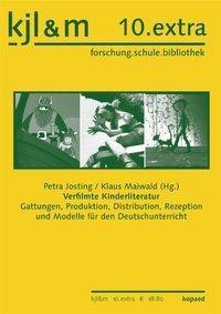 Verfilmte Kinderliteratur - Josting, Petra