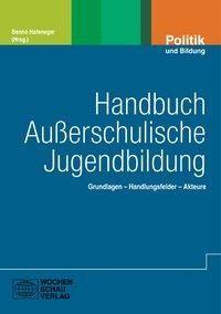 Handbuch Außerschulische Jugendbildung