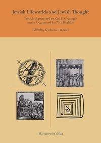 Jewish Lifeworlds and Jewish Thought