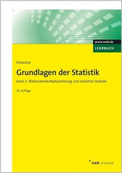 Grundlagen der Statistik 2
