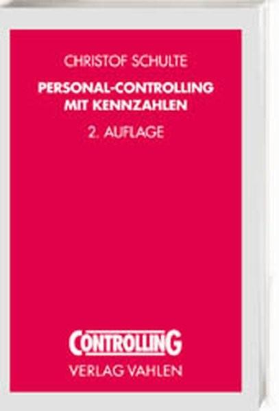 Personal-Controlling mit Kennzahlen