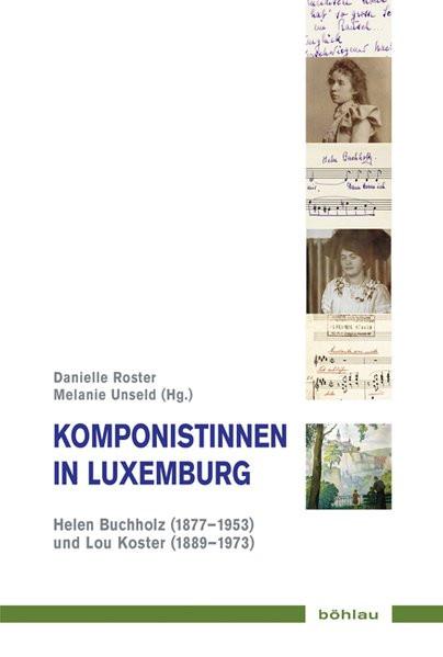 Komponistinnen in Luxemburg