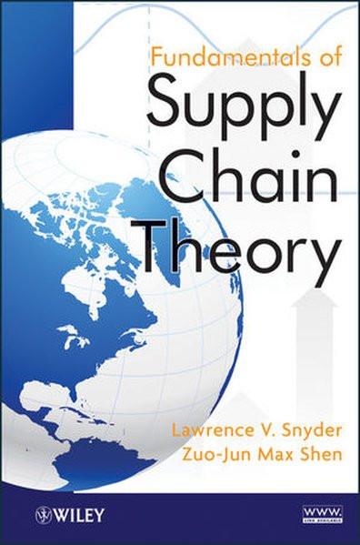 Supply Chain Theory