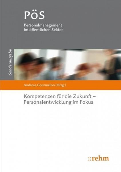Kompetenzen für die Zukunft - Personalentwicklung im Fokus