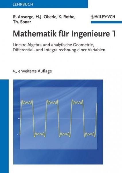 Mathematik Deluxe 1 - Ansorge, Rainer