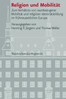 Religion und Mobilit?t - J?rgens, Henning P.