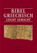Bibelgriechisch leicht gemacht - Stoy, Werner