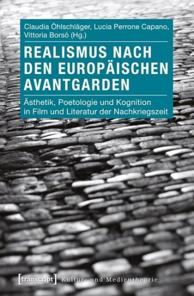 Realismus nach den europäischen Avantgarden