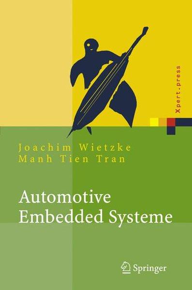 Automotive Embedded Systeme