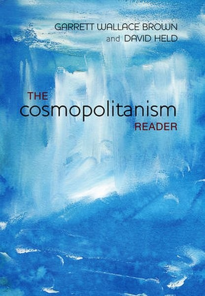 The Cosmopolitanism Reader