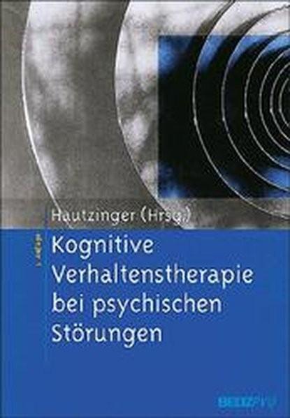 Kognitive Verhaltenstherapie bei psychischen Störungen