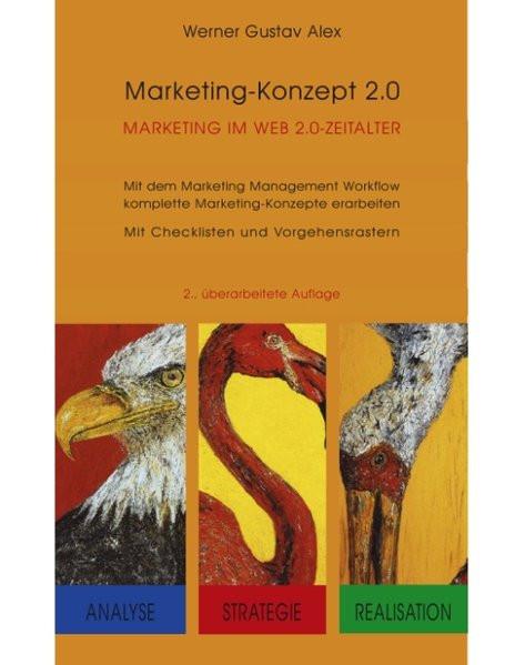 Marketing - Konzept 2.0