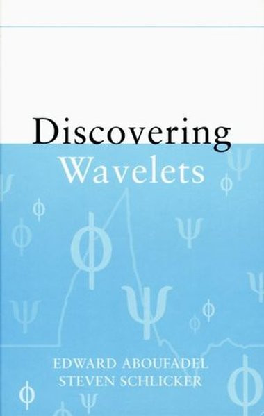 Discovering Wavelets