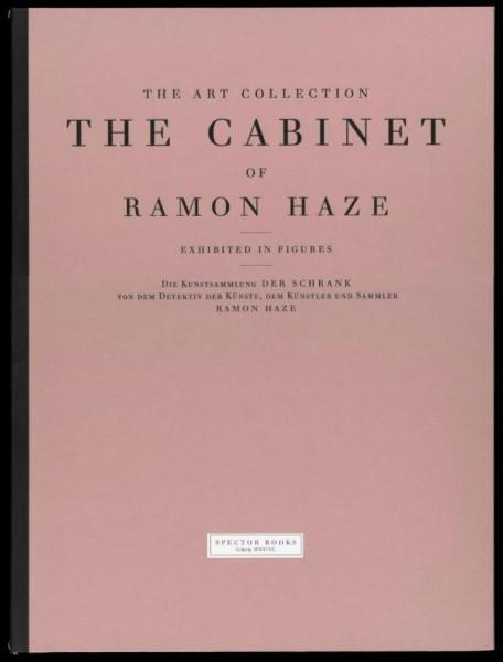 Die Kunstsammlung Der Schrank von Ramon Haze - Feldmann, Holmer