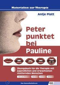 Peter punktet bei Pauline - Platt, Antje